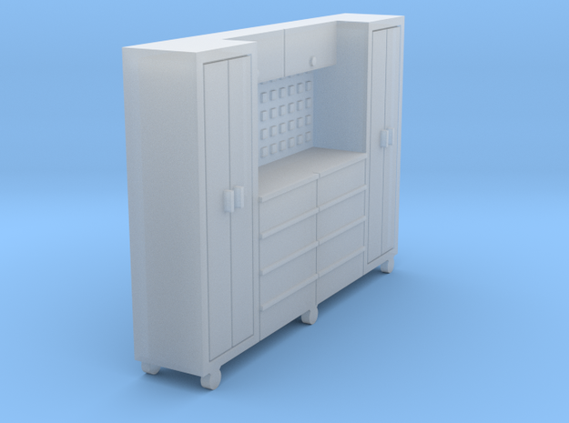 1/64 Toolbox 3 in Smooth Fine Detail Plastic