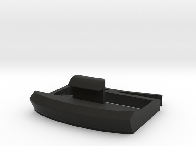 Impala SS Console Latch in Black Strong & Flexible