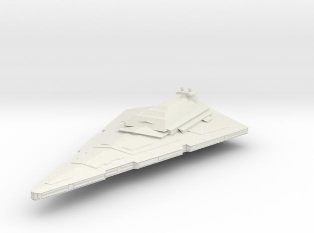 ISD Imperial Star Destroyer TEST