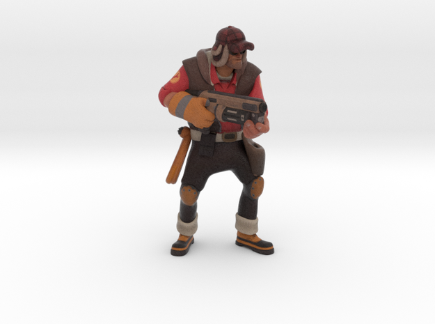 Engineer (Custom request)