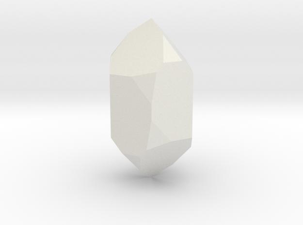 Quartz 2, 25 mm
