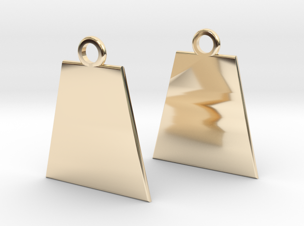 Basis earrings