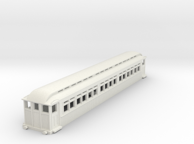 0-148-mersey-railway-1903-trailer-coach-1 in White Natural Versatile Plastic