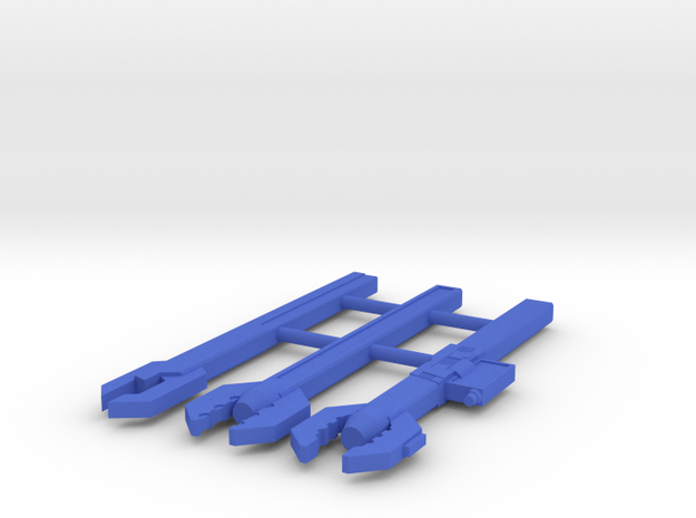 Sonic Wrench 3-pack