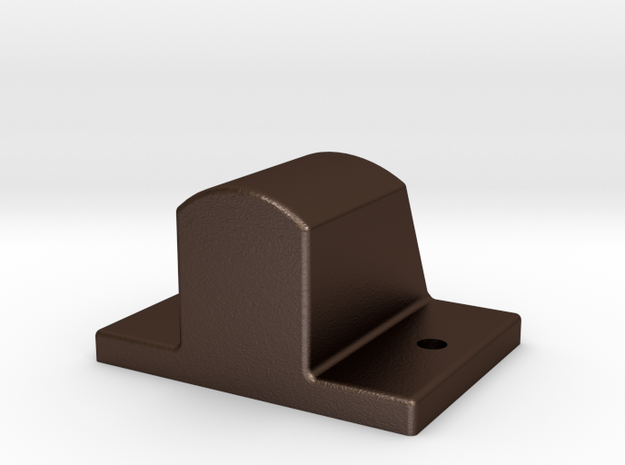 Mogul - Tender Buffer Block .625 plus 1%