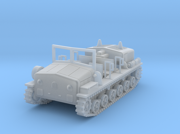 PV114D Type 98 Ro-Ke Artillery Tractor (1/72) in Frosted Ultra Detail