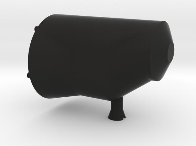 ScaledEngines_Transmission-lowspeed in Black Natural Versatile Plastic