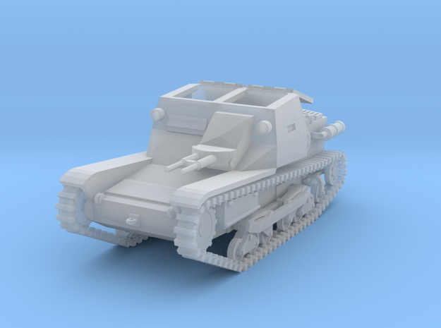 PV38D L3 Tankette - Open Hatch (1/72) in Frosted Ultra Detail