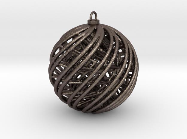 Christmas Ornament A