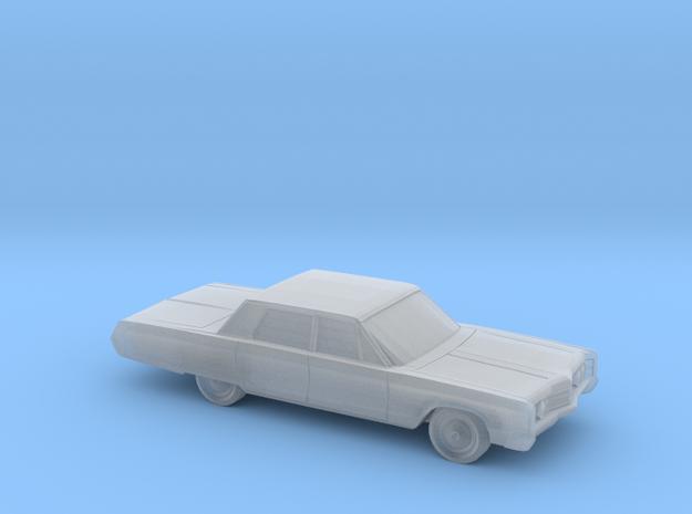 1/220 1967 Chrysler 300 Sedan in Smooth Fine Detail Plastic