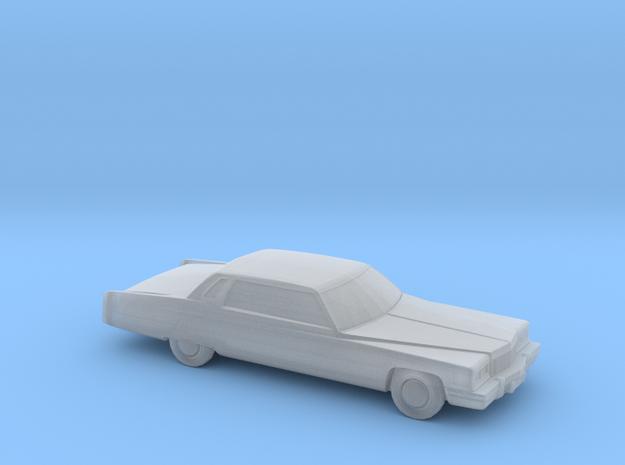 1/220 1975 Cadillac Sedan Deville in Smooth Fine Detail Plastic