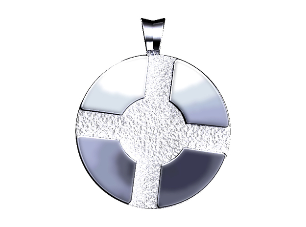 Team Fortress 2 Pendant