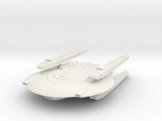 Federation KittyHawk Class VII  HvyCruiser