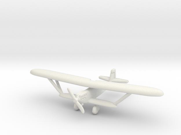 Breguet 270A 1/285 in White Natural Versatile Plastic