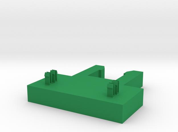 iphone bracketCAMRY in Green Processed Versatile Plastic