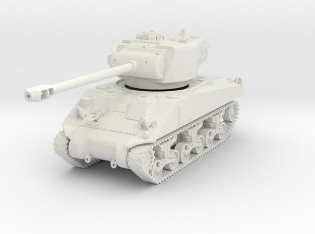 DW20 M4 90V Medium Tank (1/48) in White Strong & Flexible