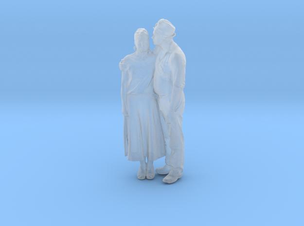Printle C Couple 029 - 1/48 - wob