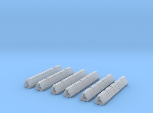 Railguns set