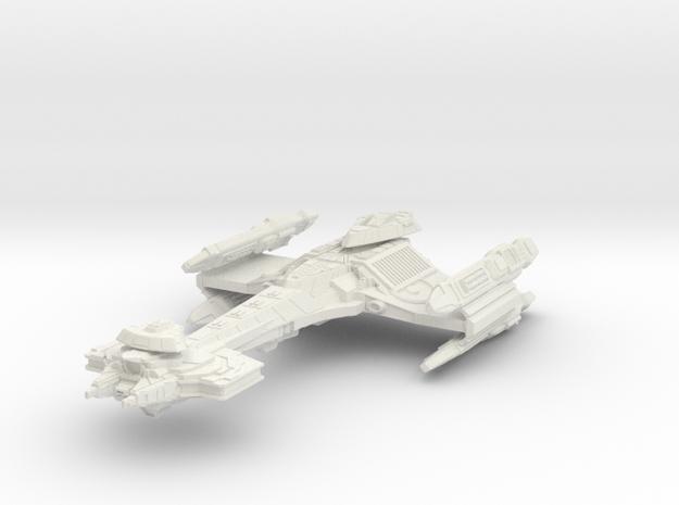 Klingon Reaper Class  BattleCuiser