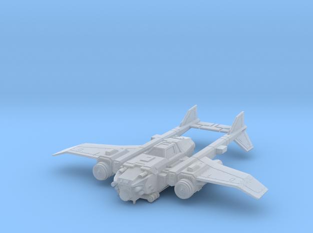 6mm Tornado MK X