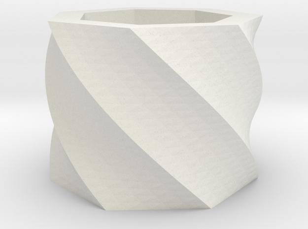 106102133機一A李詩德 in White Natural Versatile Plastic
