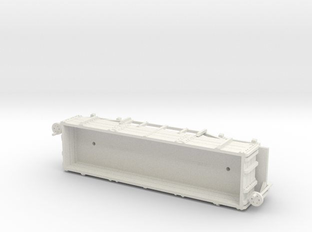 A-1-76-wdlr-d-wagon-body2-plus in White Strong & Flexible