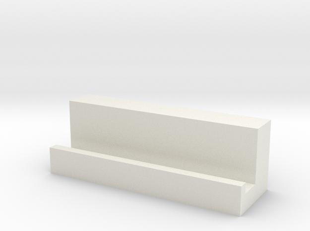手機架 in White Strong & Flexible: Small