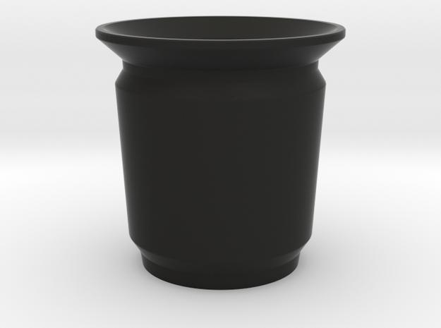 Modern Pencil Cup - Sm / Desk Accessories