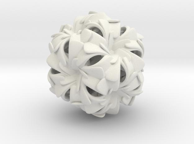 Synergy in White Strong & Flexible: Medium