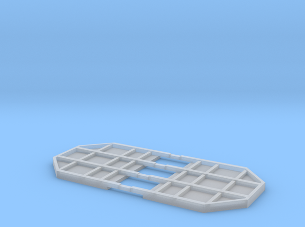 Rnoos Stirnwand Set Scale TT