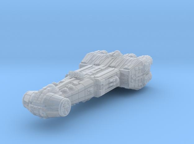 Modified Corvette v2 (guns added)