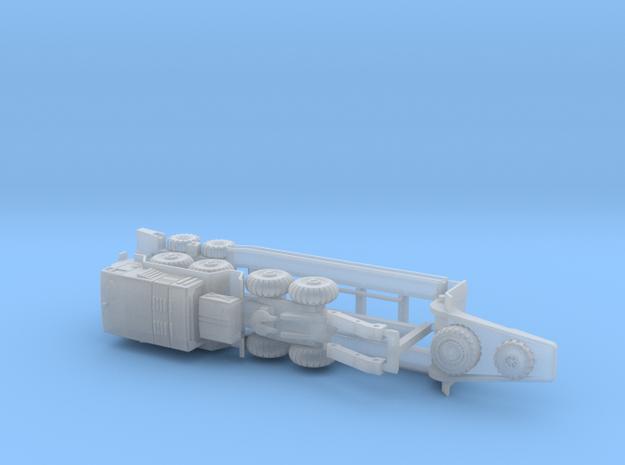 MAZ 537 Tank Transporter 1/200