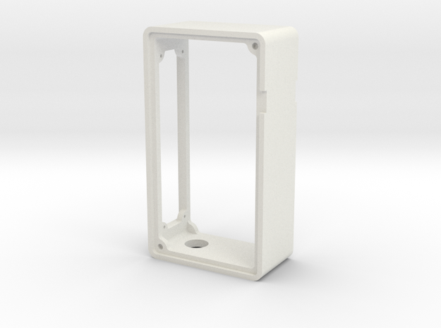 buildframe in White Strong & Flexible
