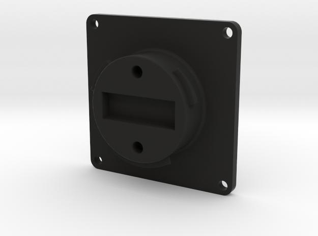 Dji Gimbal Plug/Third party sensor carrier