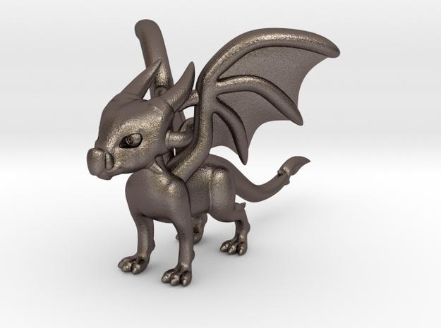 Cynder the Dragon Pendant/charm