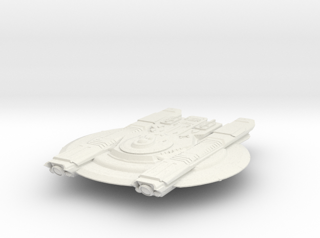 Federation Magee Class  Destroyer