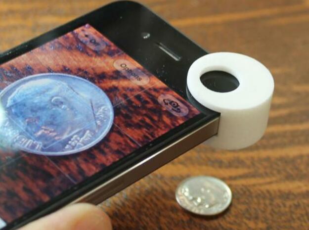 iPhone 4s iPhone 4 Macro Lens