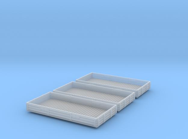 D2152 shock Medfit in Smoothest Fine Detail Plastic