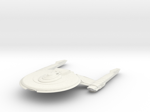 Federation Nimitz Class IV  Destroyer