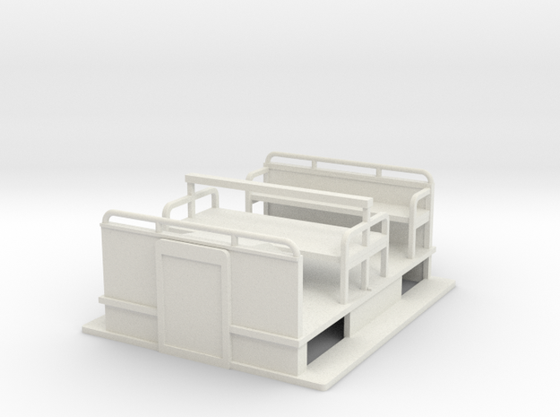 w-55-wickham-trolley-open in White Natural Versatile Plastic