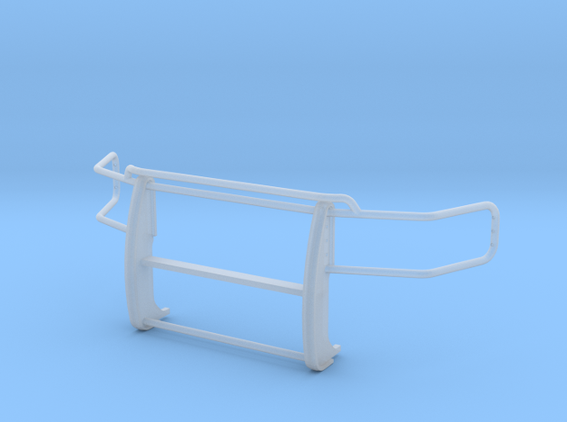 1-18_exped_push_bumper in Smooth Fine Detail Plastic