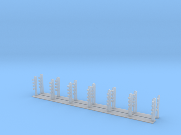 LUcabling, posts in Smooth Fine Detail Plastic