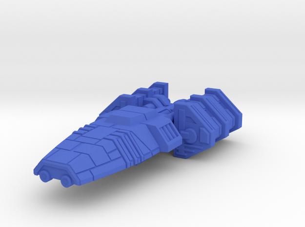 Fenwis in Blue Processed Versatile Plastic