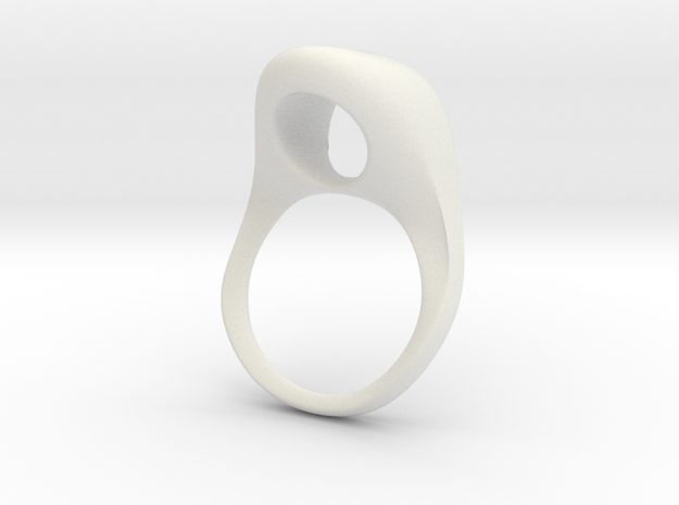 supPOrt Ring in White Strong & Flexible: 3 / 44