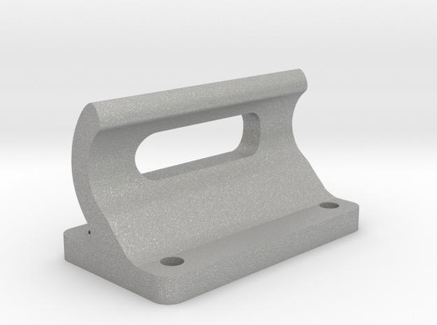 BMC Front Derailleur Hanger/Bracket in Aluminum