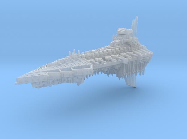 Desolation Battleship