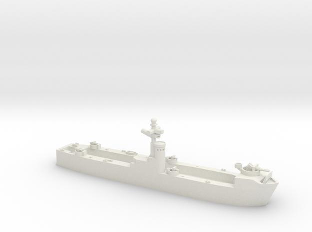 LSM Late 1/700 scale in White Natural Versatile Plastic