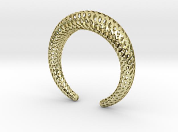 DRAGON Strutura, Bracelet Thick.