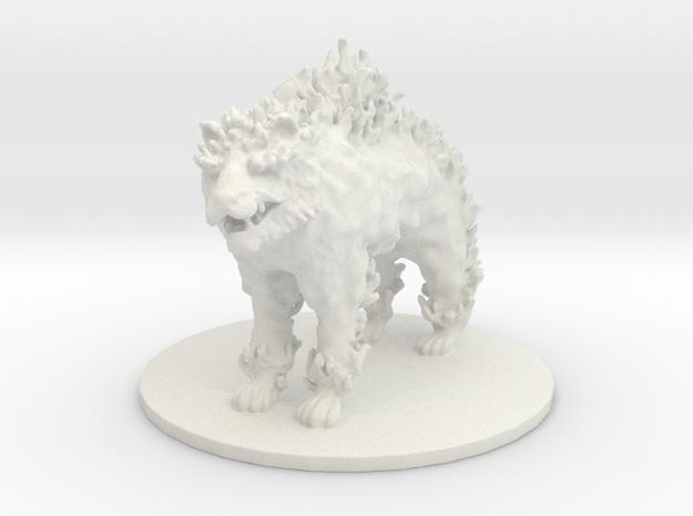 Firetiger (Large Beast)
