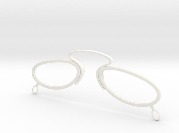 8a2 in White Processed Versatile Plastic